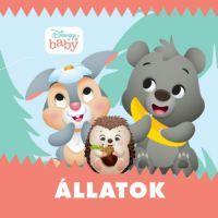 Disney Baby - Állatok