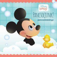 Disney Baby - Pancsoljunk!