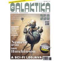 Galaktika Magazin 358. szám - 2020. január