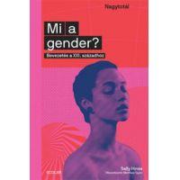 Mi a gender?