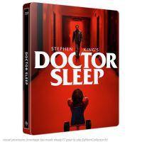 Álom doktor  - limitált, fémdobozos változat (Blu-ray)