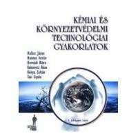 Kémiai és környezetvédelmi technológiai gyakorlatok