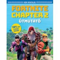 Nem hivatalos Fortnite Chapter 2 útmutató