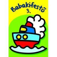 Babakifestő 3.