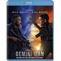 Gemini Man (Blu-ray)