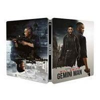 Gemini Man - limitált, fémdobozos változat (Blu-ray)