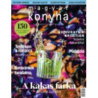 Magyar Konyha - 2020. január-február (44. évfolyam 1-2. szám)