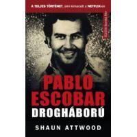 Pablo Escobar drogháború