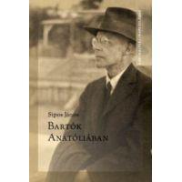 Bartók Anatóliában