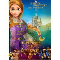 Hamupipőke és az elvarázsolt herceg (DVD)