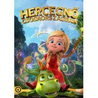 Hercegnő csodaországban (DVD)