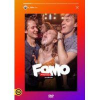 FOMO - megosztod és uralkodsz (DVD)