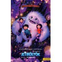 Jetikölyök (DVD)