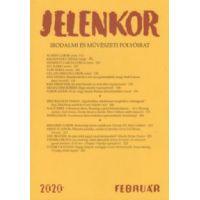 Jelenkor - Irodalmi és művészeti folyóirat - 2020. február