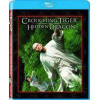 Tigris és Sárkány (Blu-ray)