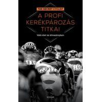 A profi kerékpározás titkai