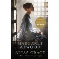 Alias Grace - puha kötés