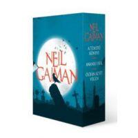 Neil Gaiman-díszdoboz