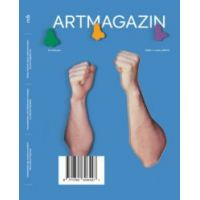 Artmagazin 120. - 2020/1.
