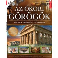 Füles Bookazine: Az Ókori Görögök