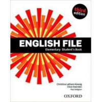 English File Elementary Student's Book - Third edition