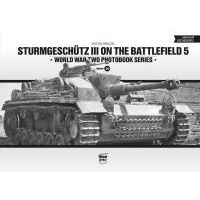 Sturmgeschütz III on the Battlefield 5