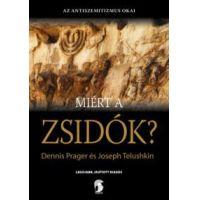 Miért a zsidók?