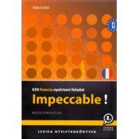 Impeccable! - 650 francia nyelvtani feladat