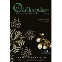 Outlander 6/1. - Hó és hamu lehelete - puha kötés