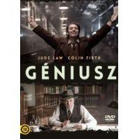 Géniusz (DVD)