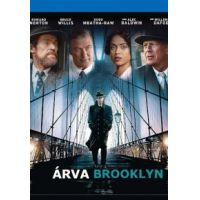 Árva Brooklyn (Blu-ray)