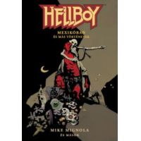 Hellboy: Rövid történetek 1.