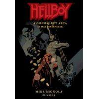 Hellboy: Rövid történetek 2.