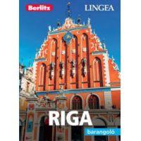Riga - Barangoló