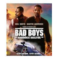 Bad Boys – Mindörökké rosszfiúk (Blu-ray)