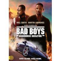 Bad Boys – Mindörökké rosszfiúk (DVD)