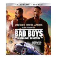 Bad Boys – Mindörökké rosszfiúk (4K UHD + Blu-ray)