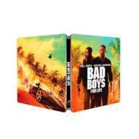 Bad Boys – Mindörökké rosszfiúk (UHD+Blu-ray) - limitált, fémdobozos változat (steelbook)