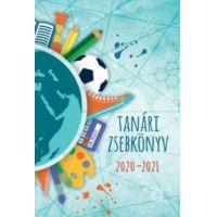 Tanári zsebkönyv 2020-2021