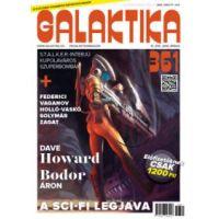 Galaktika Magazin 361. szám - 2020. április