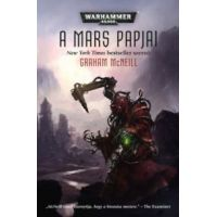 A Mars papjai