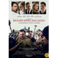Richard Jewell balladája (DVD)