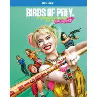 Ragadozó madarak - és egy bizonyos Harley Quinn csodasztikus felszabadulása *DC* (Blu-ray)
