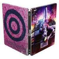 Ragadozó madarak *DC* (4K UHD + Blu-ray) - limitált, fémdobozos változat (steelbook)