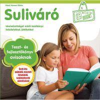 Suliváró