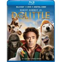 Dolittle (Blu-ray)