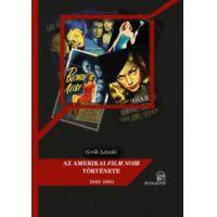 Az amerikai film noir története