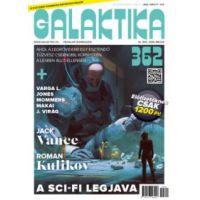 Galaktika Magazin 362. szám - 2020. május