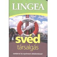 Lingea svéd társalgás