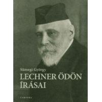 Lechner Ödön írásai